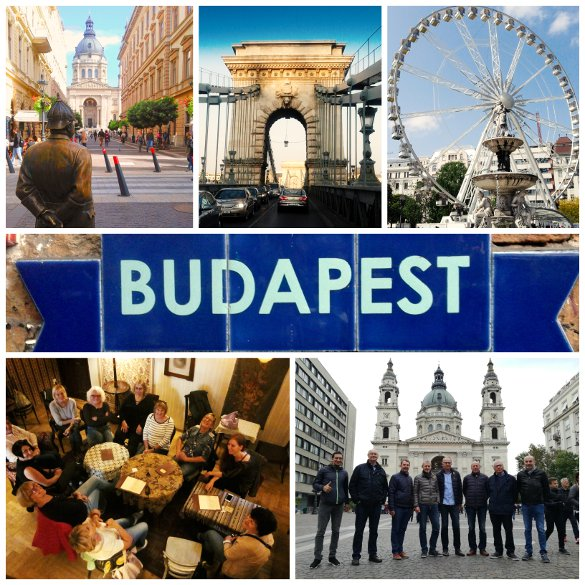 goNativeGuide Budapest Guided Tours